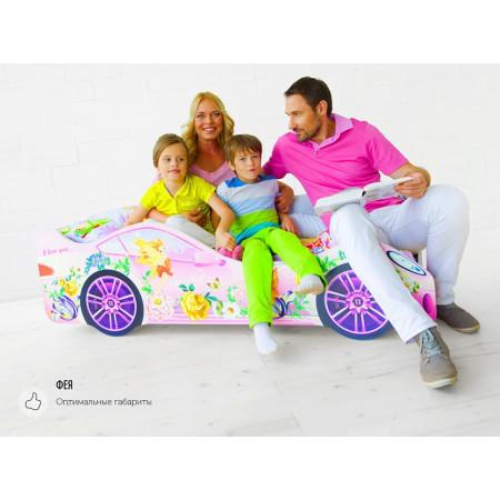 Кровать-машина «Фея»