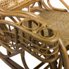 Кресло-качалка Novo Lux Corall