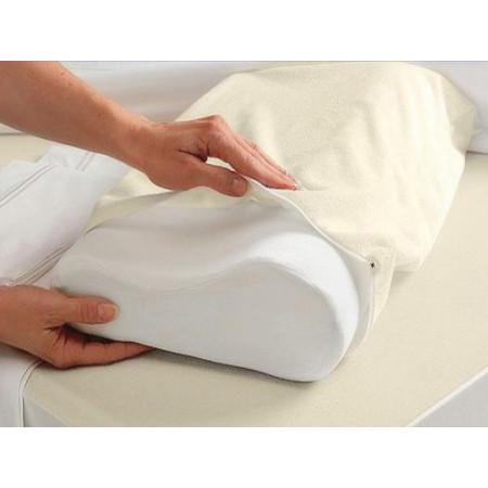 Чехол водонепроницаемый для подушки Protect-A-Bed Plush
