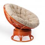 Кресло-качалка Papasun SWIVEL ROCKER, с подушкой