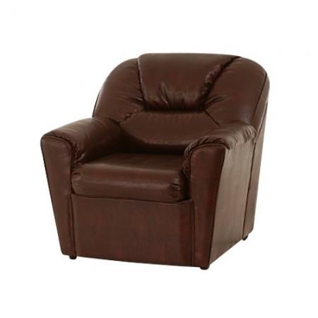 Мягкое кресло Бизон