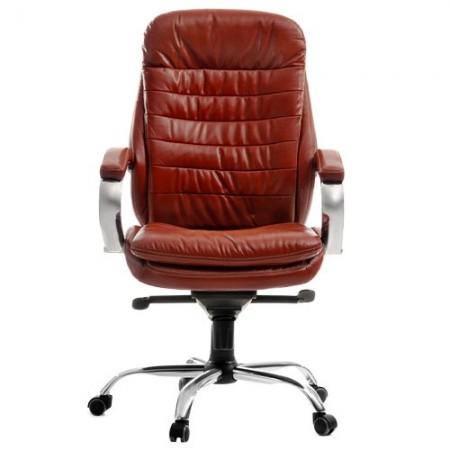 Кресло для руководителя Пилот люкс