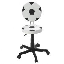 Детское компьютерное кресло Мяч