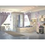 Комплект мебели Леди №2