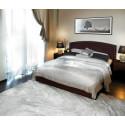 Мягкая интерьерная кровать GRACE