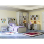 Комплект мебели Леди №3