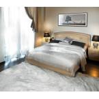 Мягкая интерьерная кровать GRACE с ПМ