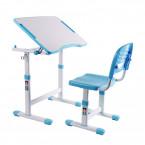 Комплект FunDesc PICCOLINO II парта+стул