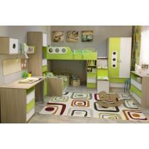 Набор детской мебели БЕБИ БУМ