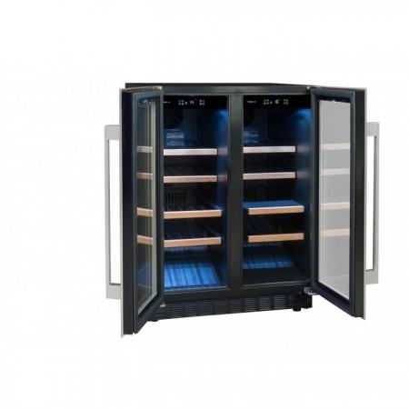 Винный шкаф Climadiff AVU41SXDPA