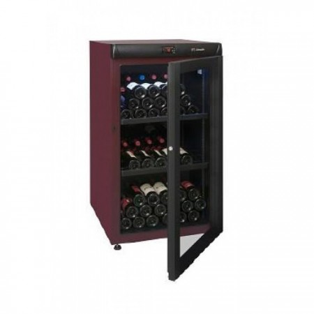 Винный шкаф Climadiff CVV142