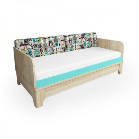 Кровать Индиго ПМ 87