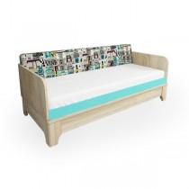 Кровать Индиго 97