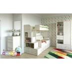 Набор детской мебели Кембридж 3