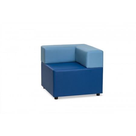 Кресло уловое Куб