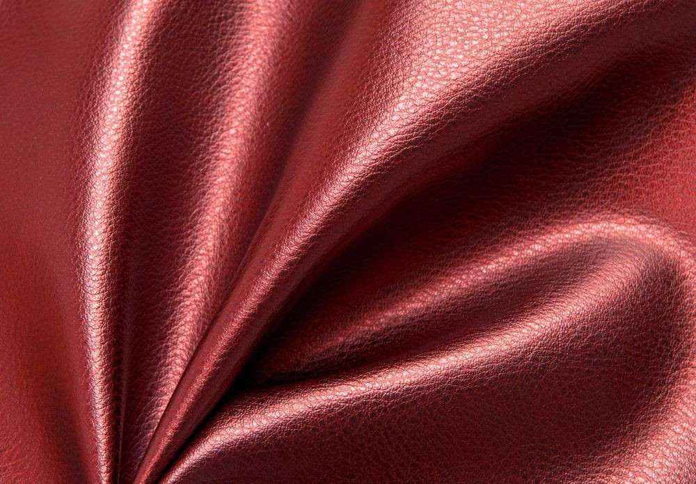 Искусственная кожа boston-deluxe-red (1 категория)