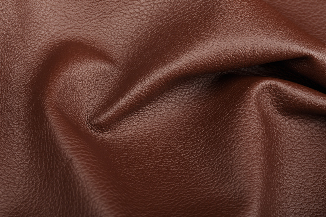 Искусственная кожа Cordova canela (2 категория)