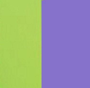 Лайм+Фиолетовый