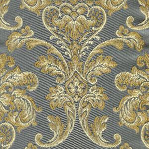 Жаккард Chateau Monogramme Azur, категория 4