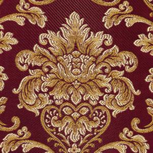 Жаккард Chateau Monogramme Rubis, категория 4
