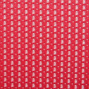 Сетчатый акрил красный