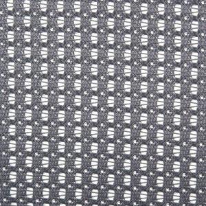 Сетчатый акрил серый