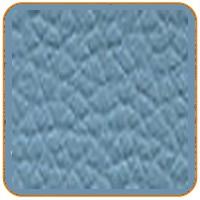 Экокожа светло-синий