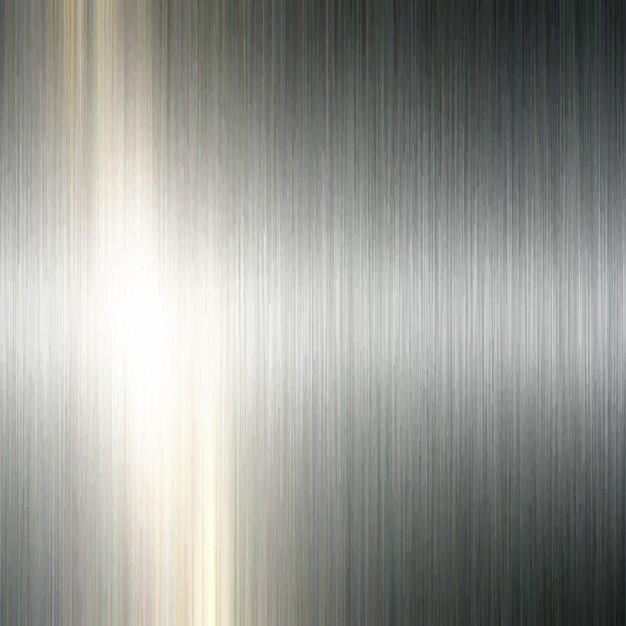 Полимерное покрытие хром + лак RAL 9006