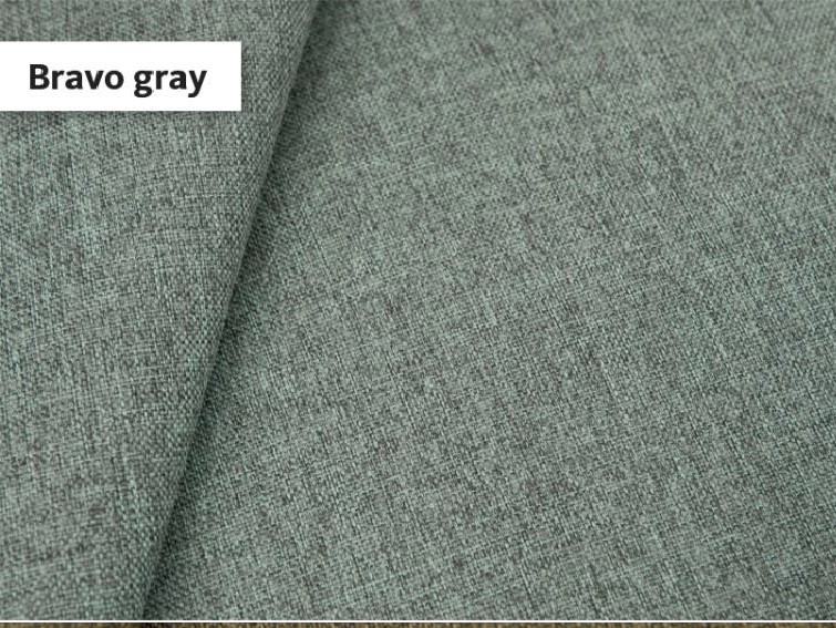 Рогожка gray