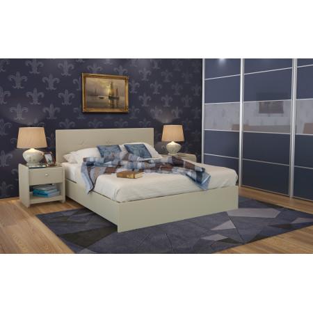 Мягкая кровать Isabella (Изабелла)