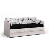 Кровать Баунти КБ-01