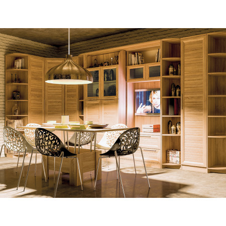 Комплект мебели Шервуд №8