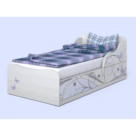 """Детская кровать """"Леди-3"""""""