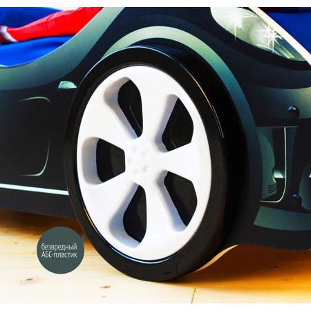Комплект пластиковых колес