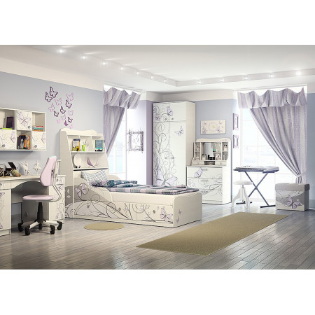 Комплект мебели Леди №1