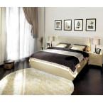 Мягкая интерьерная кровать GRETA