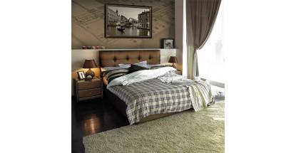 Кровати двухспальные