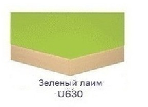 Зелёный лайм U630
