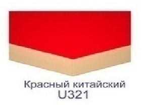 Красный китайский U321