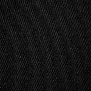Ткань стандарт черная