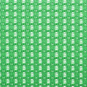 Сетчатый акрил зеленый