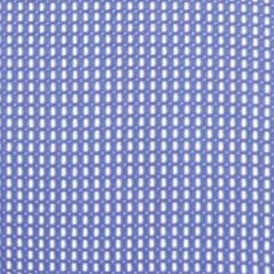 Сетчатый акрил DW61 синий