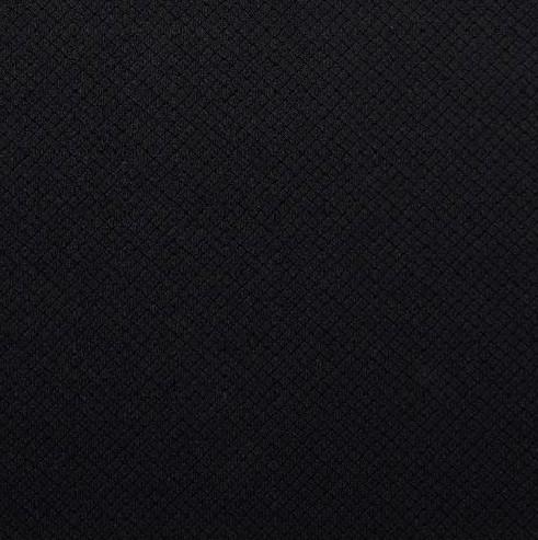 Ткань 30-21 Чёрный