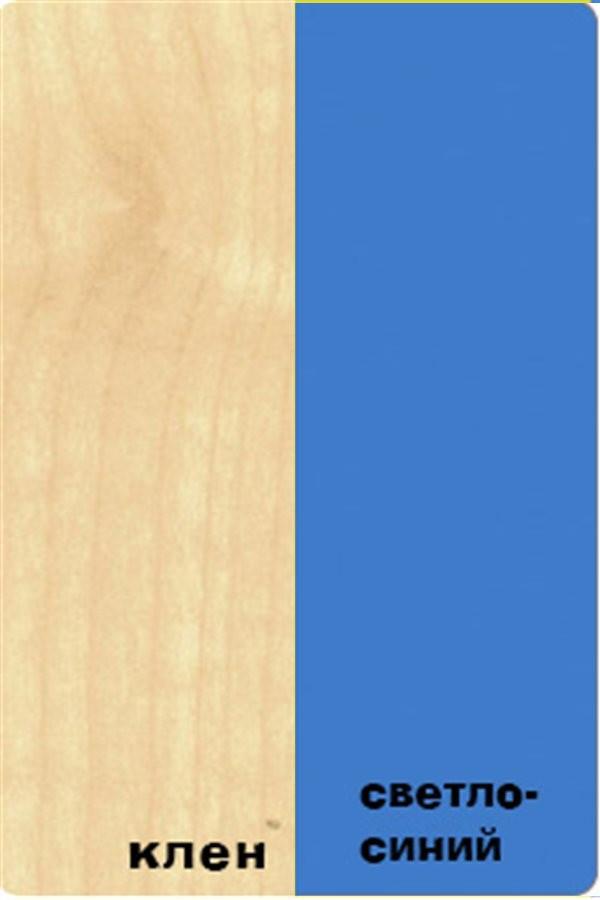 Клён+синий